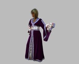 Location robe de soiree orientale lyon